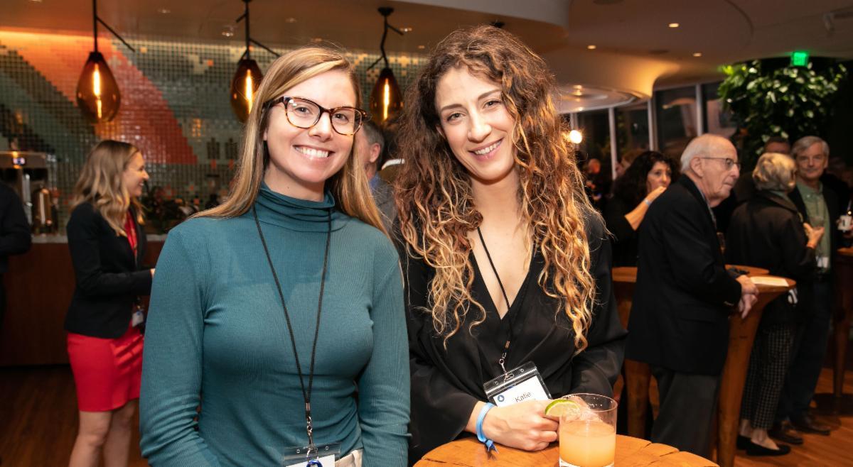 Pretty Women at Gala