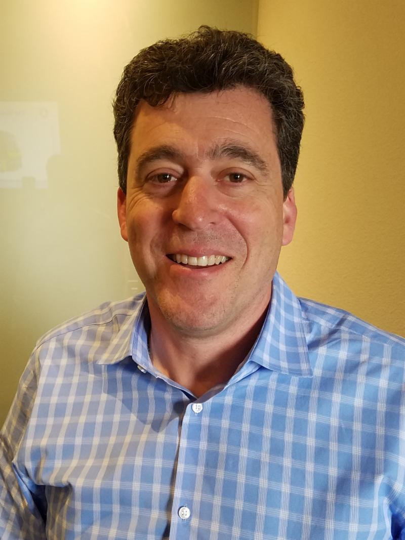 Justin Hersh - CEO & Founder