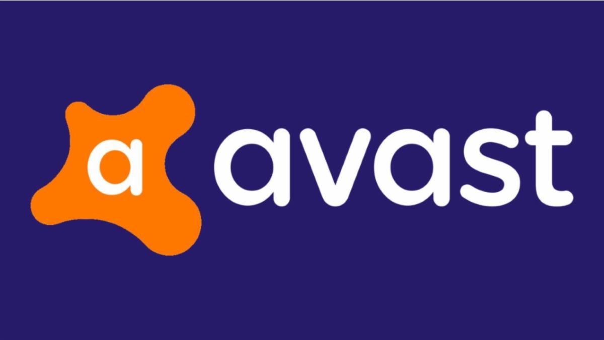 Avast company logo