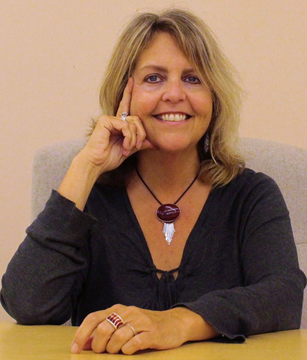 One Treasure Island - Executive Director Sherry Williams