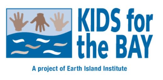 KIDS for the BAY Logo