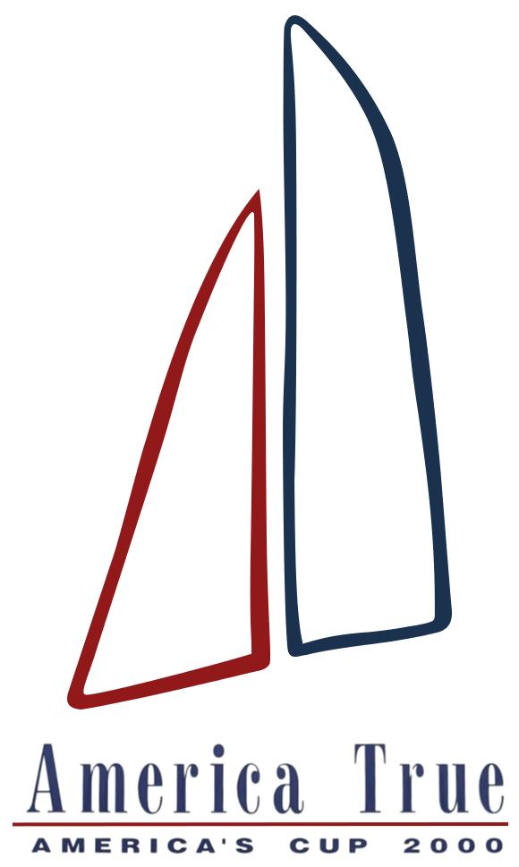 America True Logo