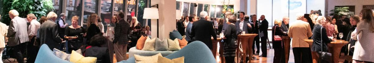 Panorama of Guests