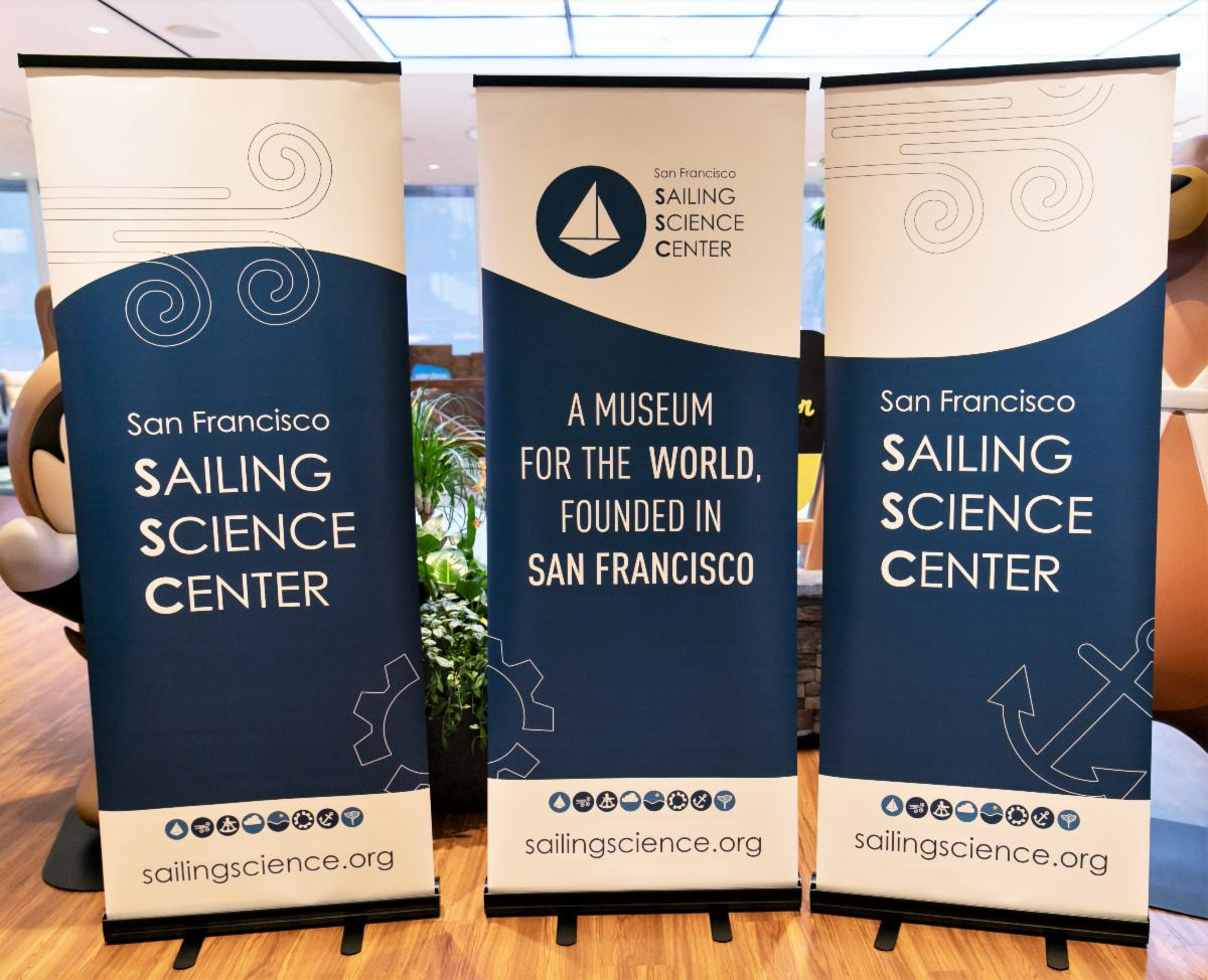 SSC Banners