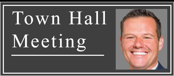Matt Haney Town Hall