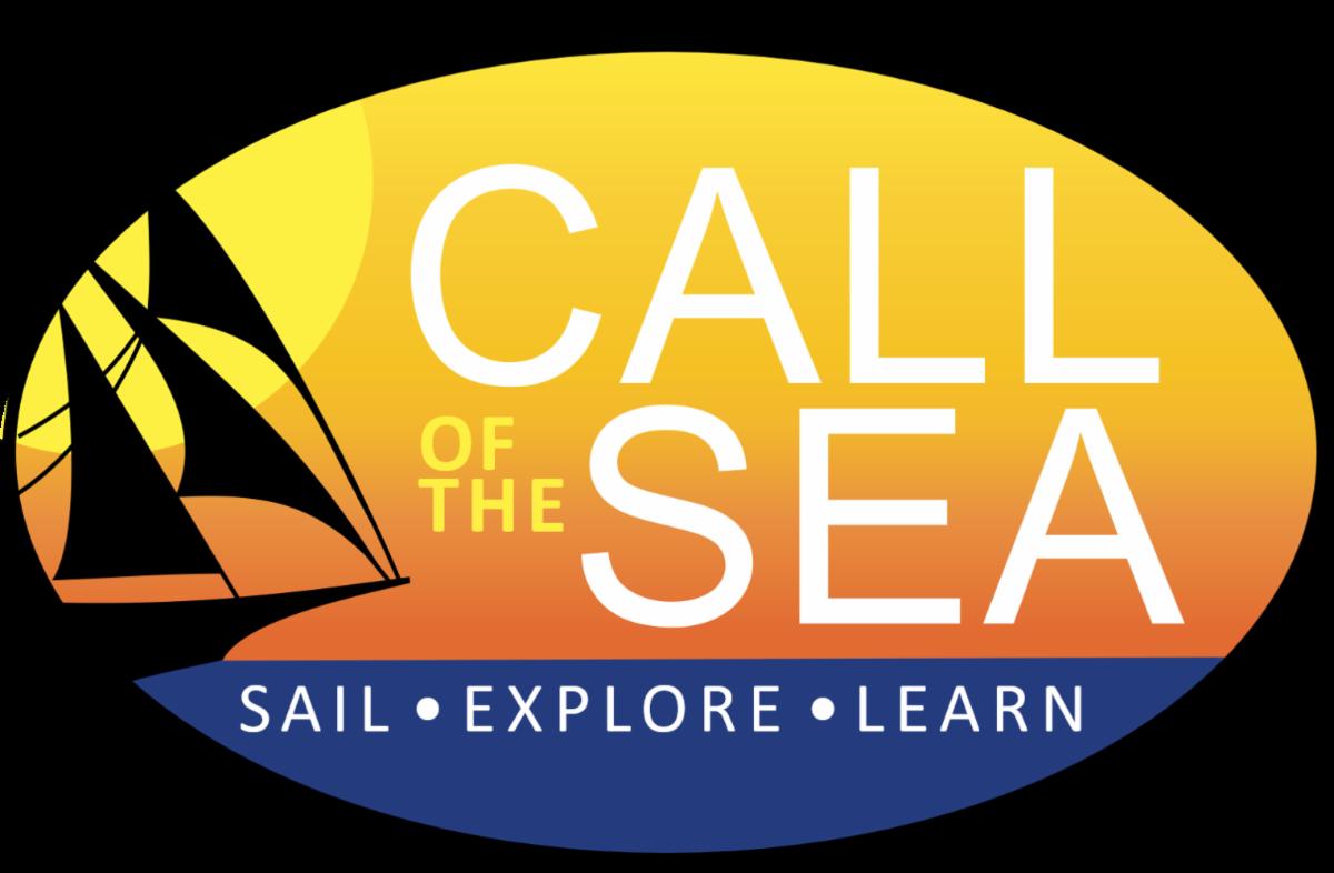 Call of the Sea Logo