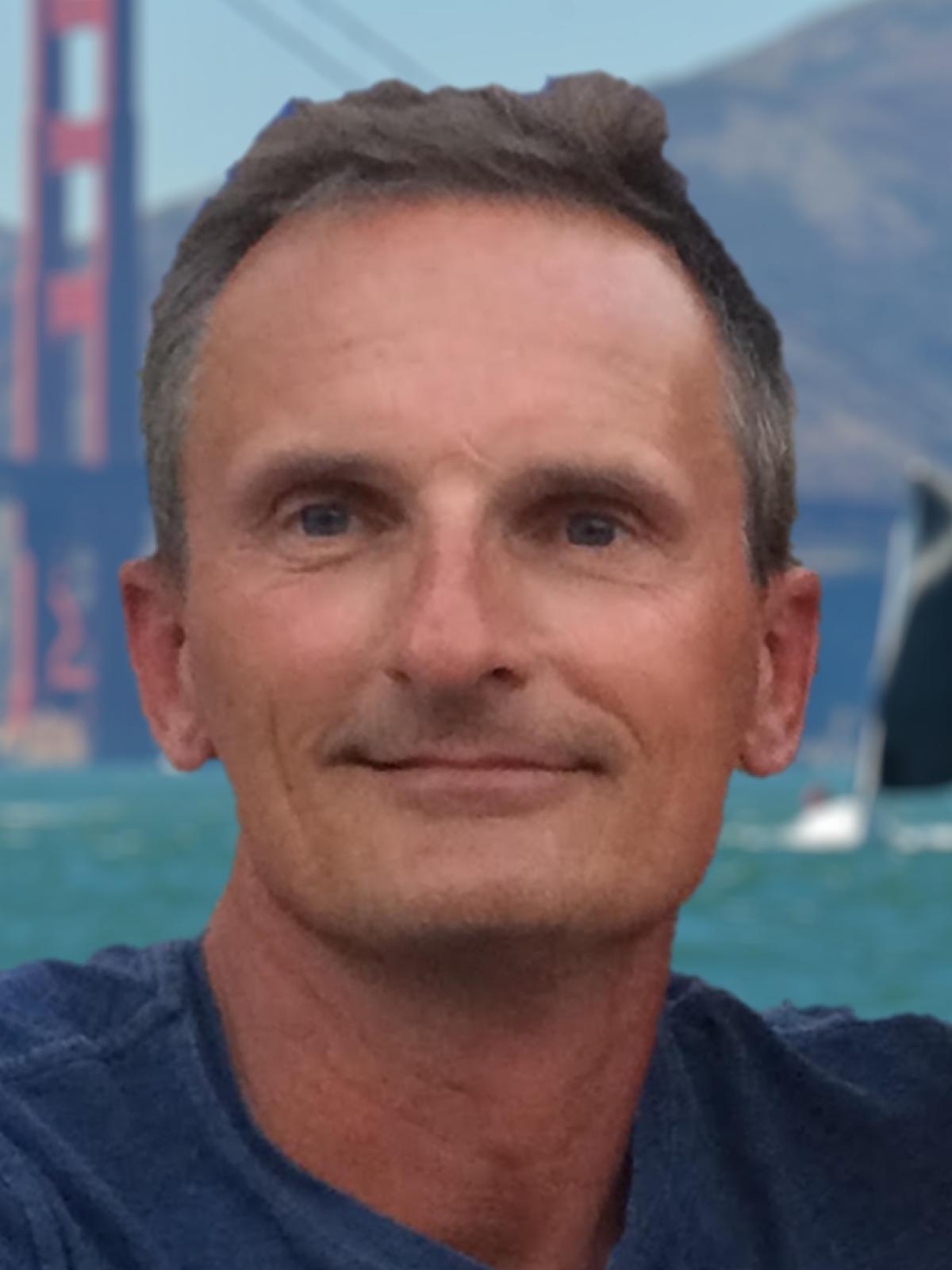 Olivier Lauzeral