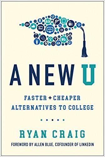 A New U by Ryan Craig