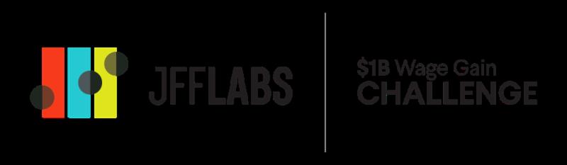 JFF Labs - $1B Wage Gain Challenge