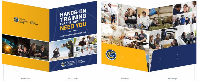Hands on Training Brochures