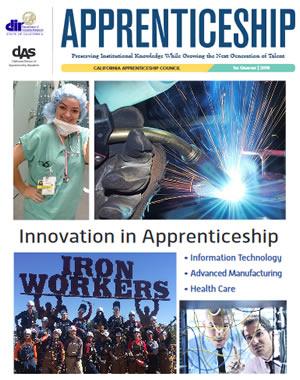 Apprenticeship Newsletter