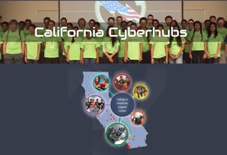 California Cyberhubs