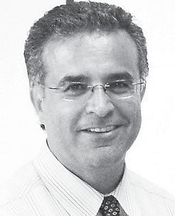 Mayor Dean Mazzarella