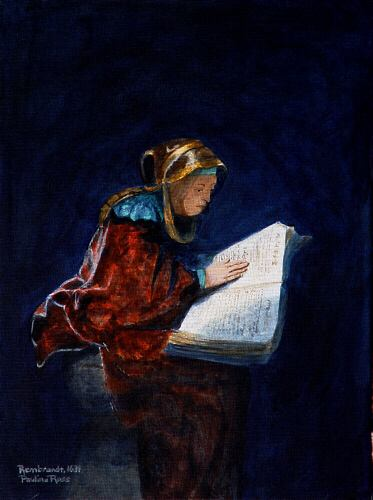 psychicreader