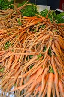 HFM carrots