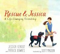 rescue and jessica book cover