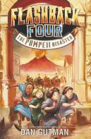 Flashback Four book cover