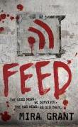 Feed book covr