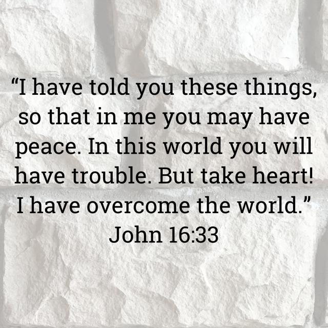 John 16_33