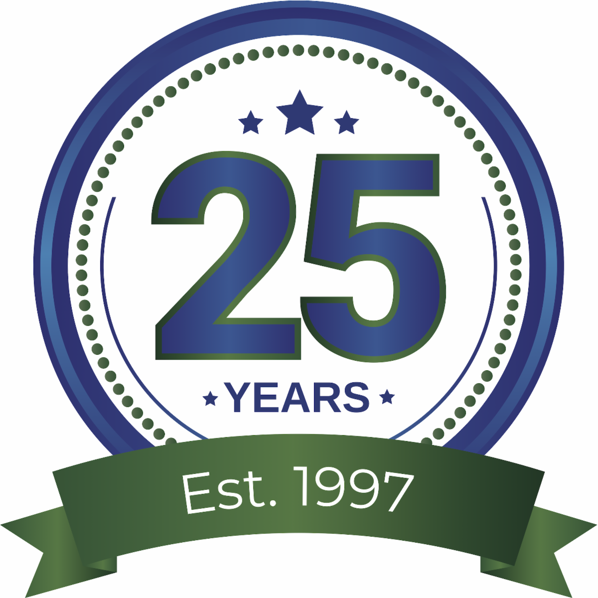 FIRST's 25th Anniversary