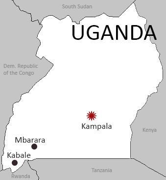 Uganda Sites