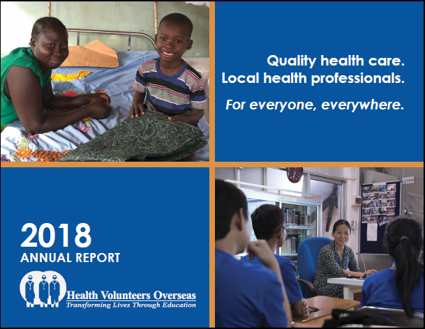 HVO 2018 Annual Report