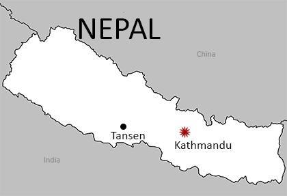 Nepal Sites