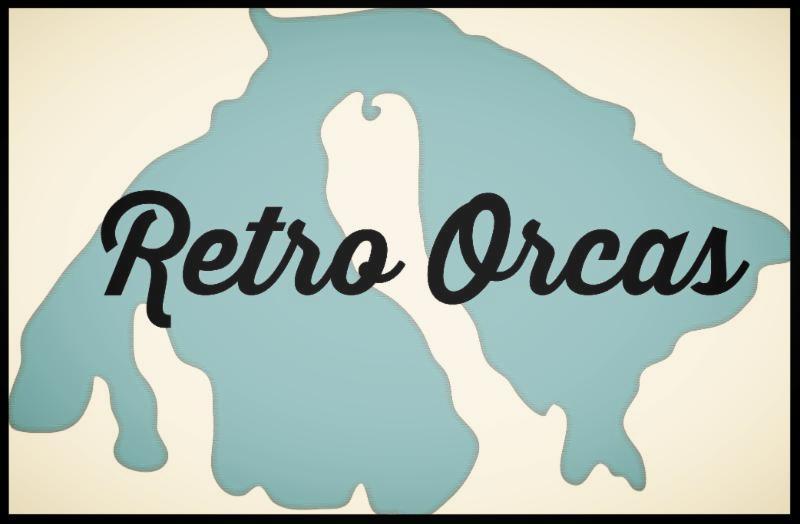 Retro Orcas 2018