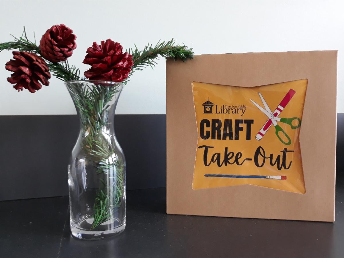 December Craft Take-Out