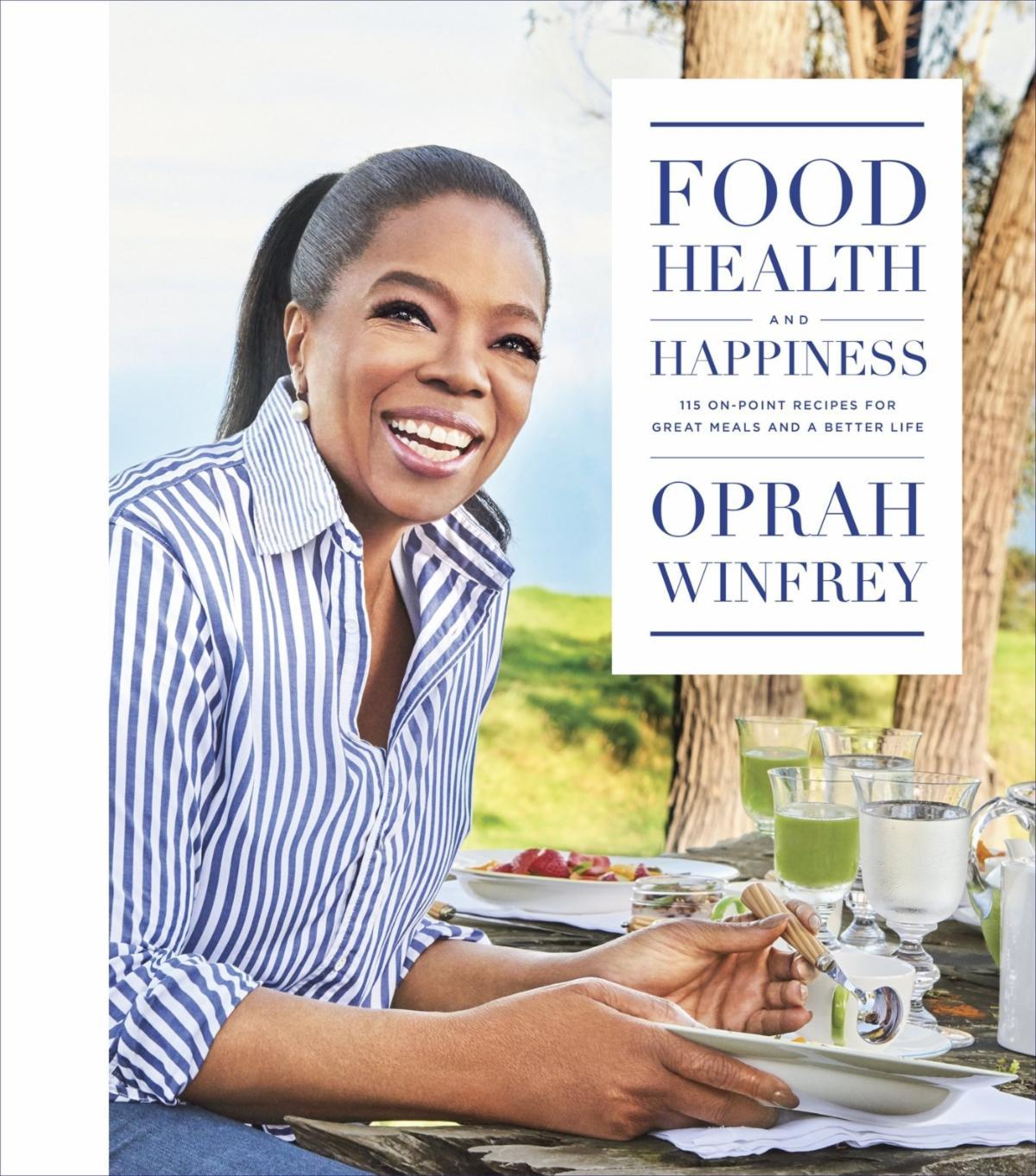 Food, Health, & Happiness