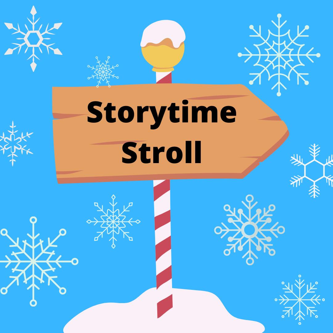 Storytime Stroll