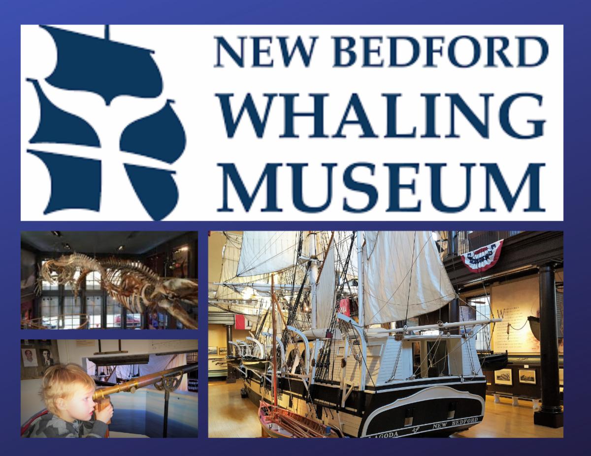 Newport Whaling Museum