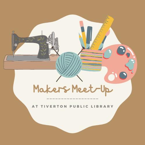 Makers Meet-up Logo