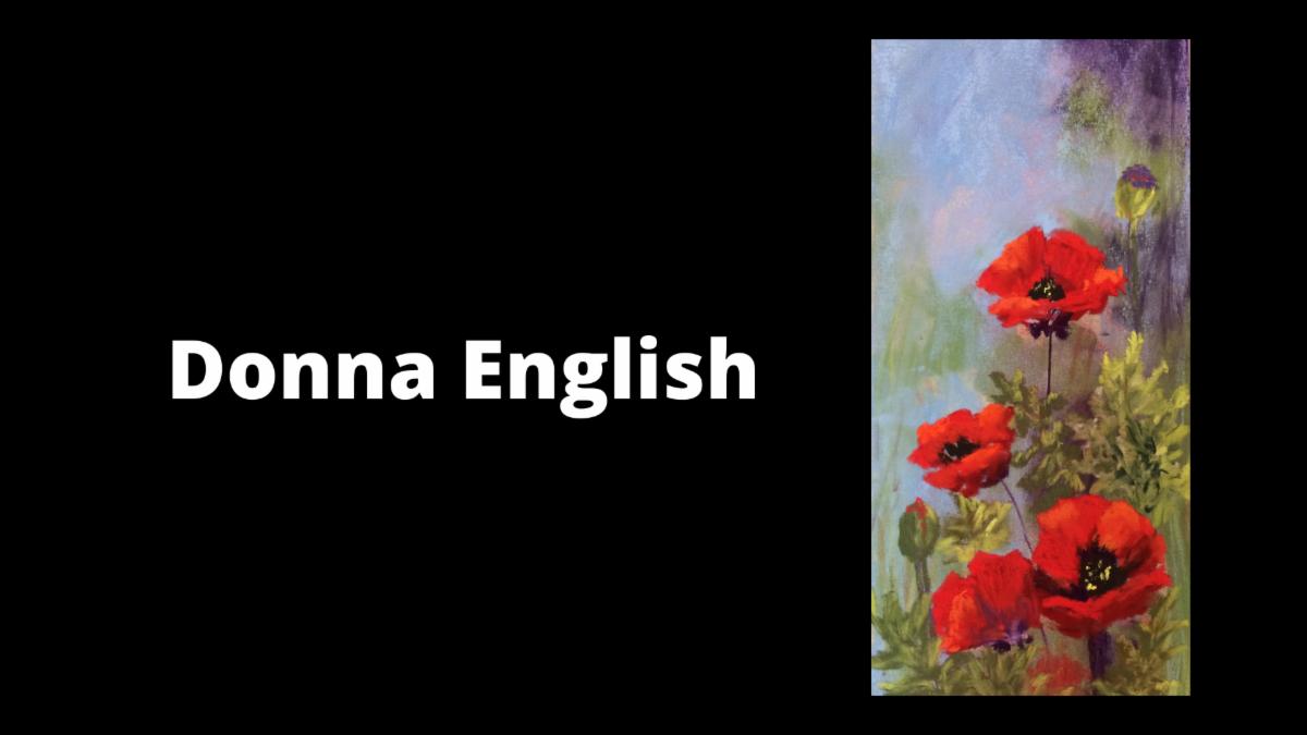 Donna English Virtual Exhibit