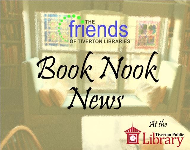 Book Nook News