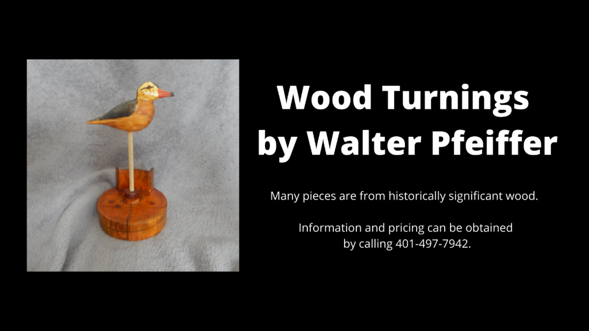 Virtual Exhibit by Walter Pfeiffer