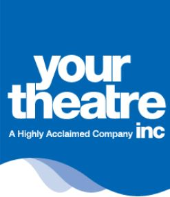 Your Theatre Logo