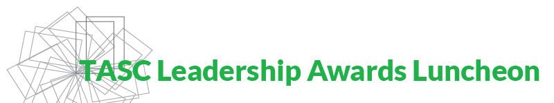 TASC Leadership Awards Luncheon Logo