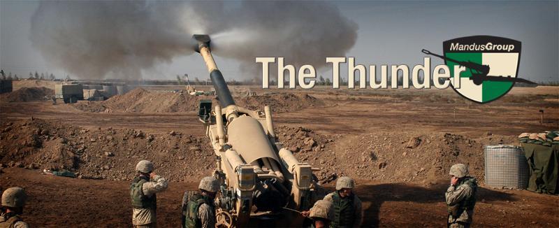 The Thunder_Heading