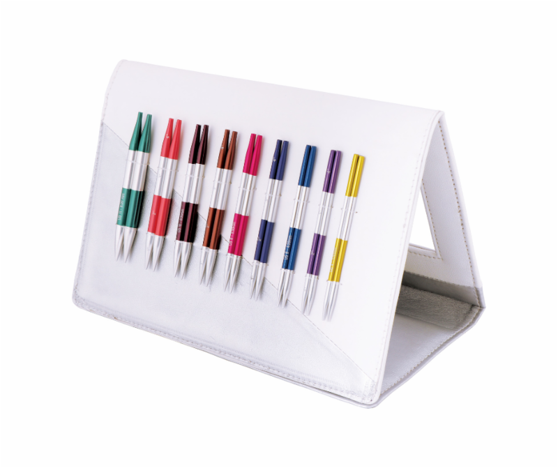 Smart Stix Deluxe Interchangeable Needle Set