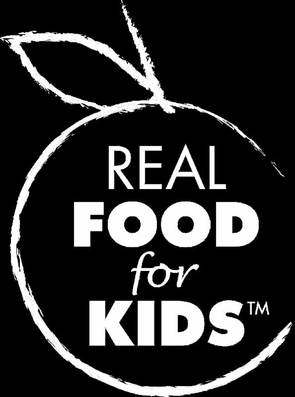 RFFK White Logo