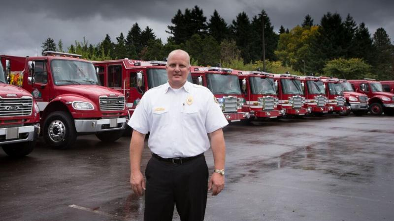 Clackamas Fire's Monthly Newsletter