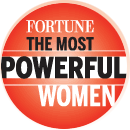 Fortune's Most Powerful Women