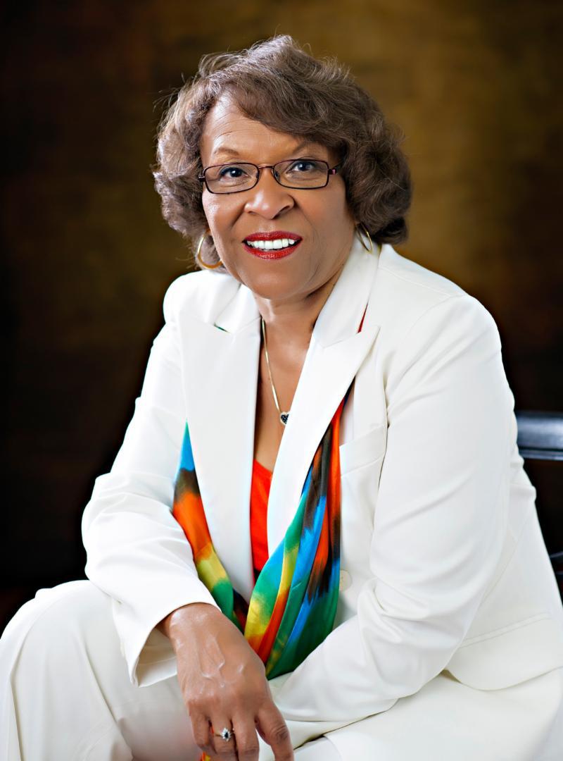 Sharon Draper, Author