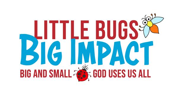 Little Bugs Big Impact