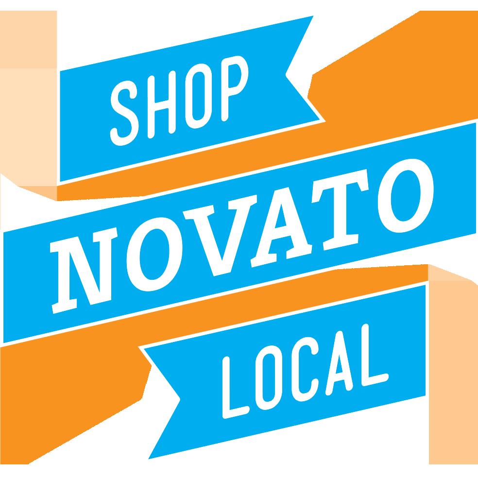 Shop Local Novato