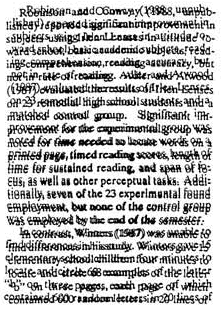 For some people_ this is how they could see a text