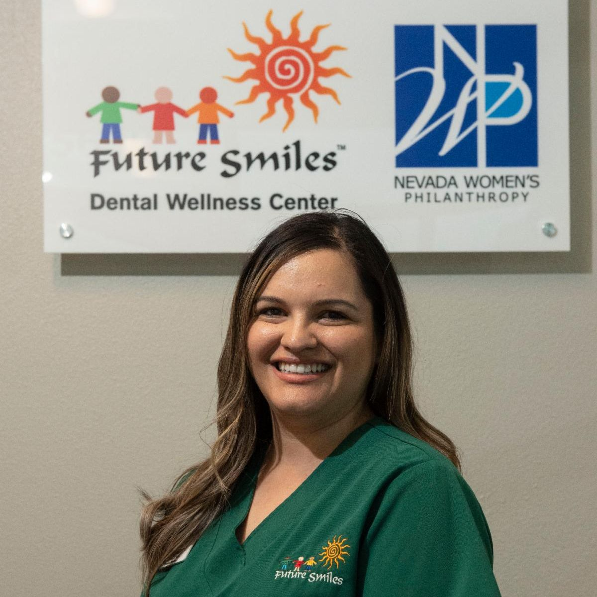 Carmen- Lead Dental Assistant