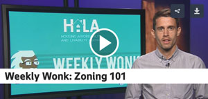 Learn about zoning