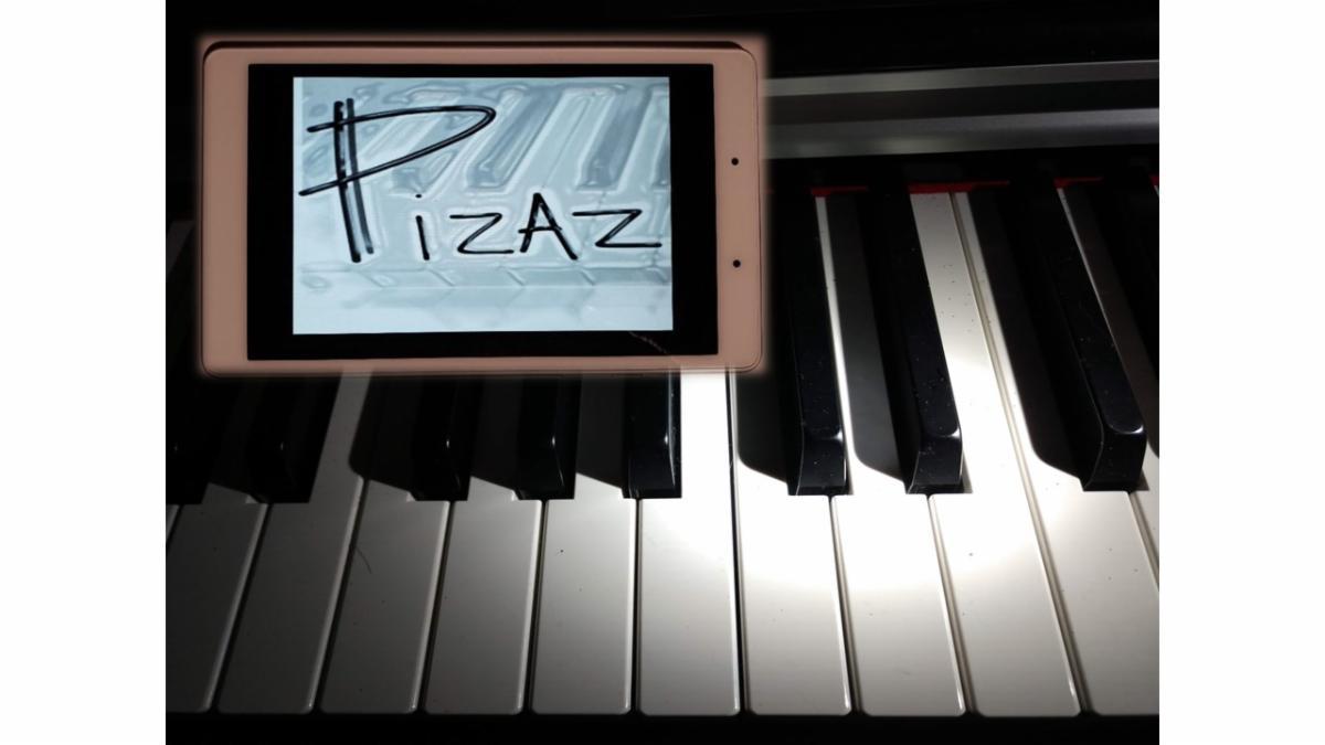 Pizaz! Talbet Player